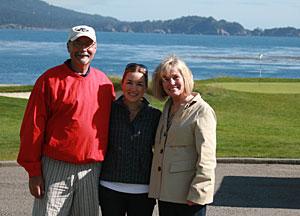 Katie-parents